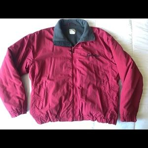 Cabelas jacket